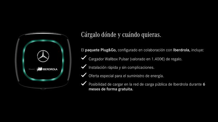 Paquete Plug&Go